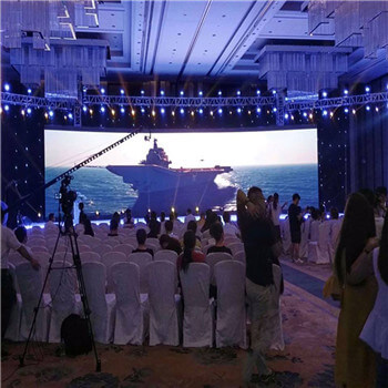Outdoor P4.81mm Rental LED display